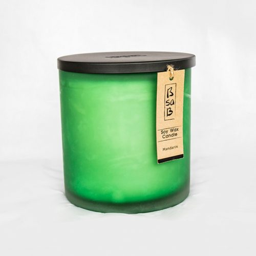 4 Wicks Candle Fragrance