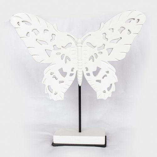 Butterfly Stand Large