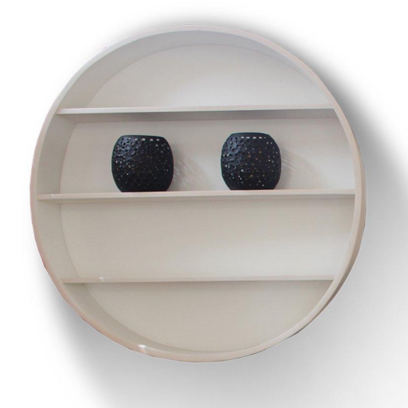 Button Medium Hanging Shelf