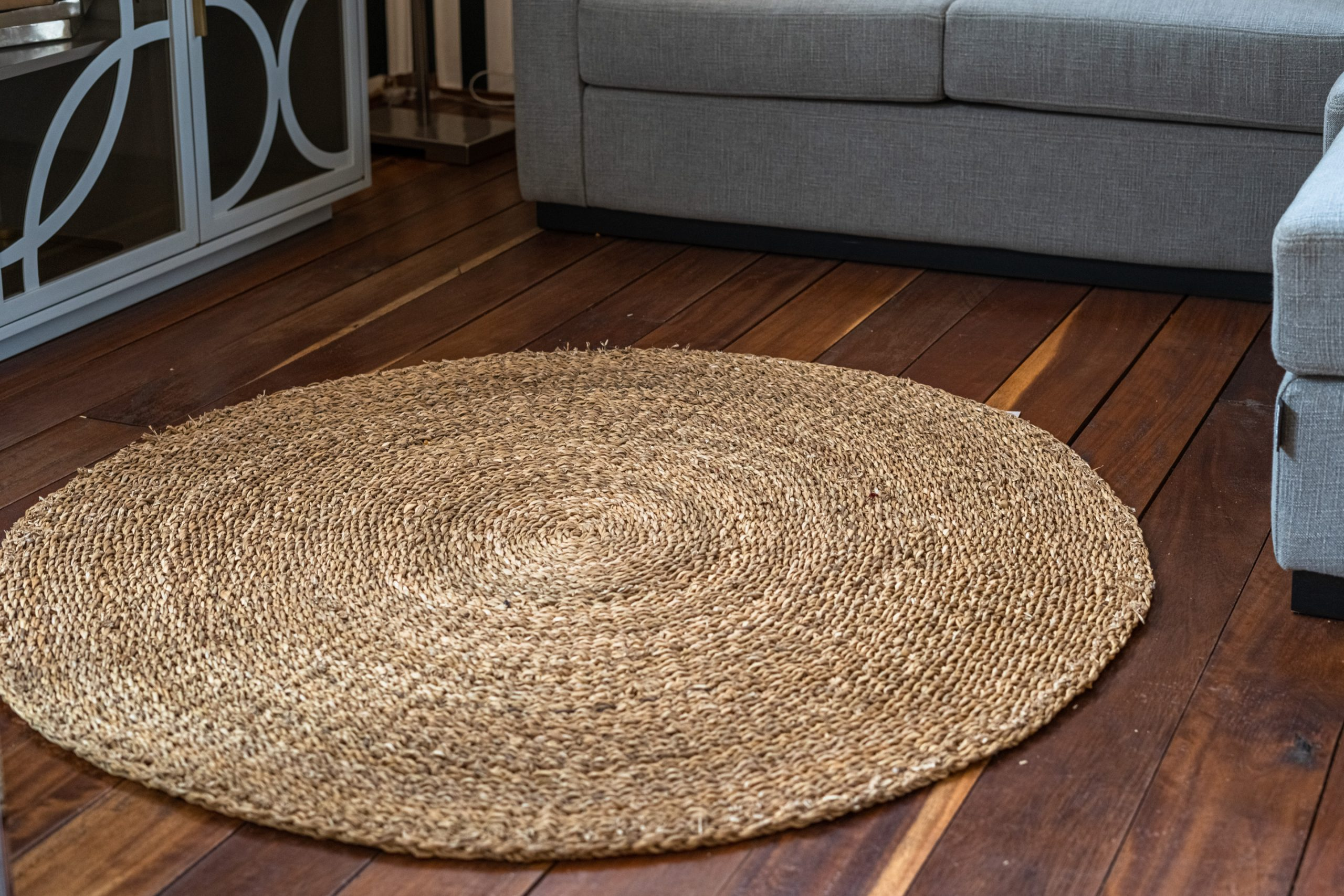 Rug, Nature, Seagrass
