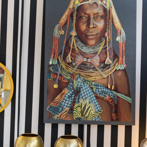 Mumuhuila Tribe