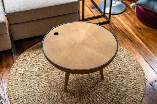 Ronda Coffee table, Nature