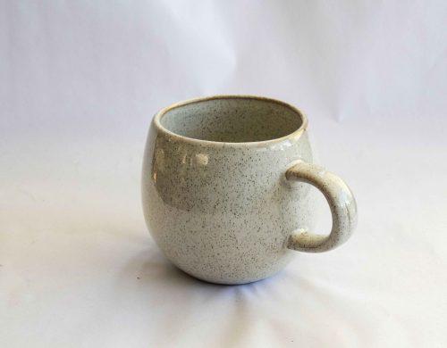 Addison mug multi-color stoneware